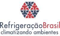 Logo de Refrigeração Brasil - Ar-condicionado em Canudos