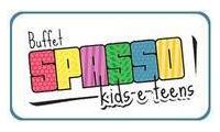 Logo de Buffet Spasso Kids E Teens em Vila Gomes Cardim
