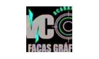 Logo Vco Facas para Corte Vinco em Diamante