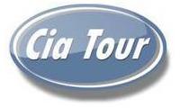 Logo de Cia Tour Aluguel de Vans em Barroca