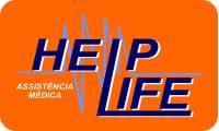 Logo de Help Life em Botafogo