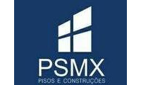Logo de PSMX PISOS E CONSTRUÇAO em São Geraldo