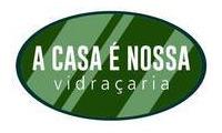 Logo de A Casa É Nossa Vidraçaria em Boqueirão