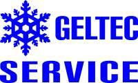 Logo de Geltec Service