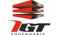 Logo IGT Iguatuense Serralheria