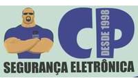 Logo de Cp Segurança Eletrônica