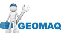 Logo Geomaq Refrigeração