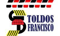 Logo de Toldos Francisco - Fabricação, Instalação e Reforma
