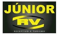 Logo Júnior Rv Viagens E Turismo em Centro