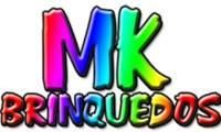Logo de MK Brinquedos em Vila Santana