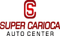Logo de Super Carioca Auto Center