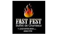 Logo de Fast Fest Buffet em Vila Assis