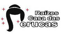 Logo de Raízes Casa das Perucas