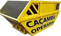 logo da empresa Caçamba Operária - Disk Entulho