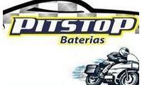 Logo de Pitstop Baterias em Siqueira Campos
