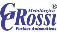 Logo de Metalúrgica Rossi