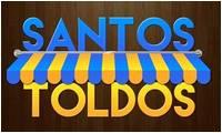 Logo de Toldos Santos em Olaria