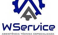 Logo de WService Assistência Técnica