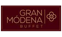 Logo Gran Módena Buffet em Vila Gomes Cardim