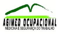 Logo de Agimed Medicina Ocupacional em Lapa