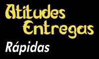 Logo Atitude Entregas Rápidas em Alves Pereira