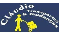 Logo de Cláudio Transportes e Mudanças em Del Castilho