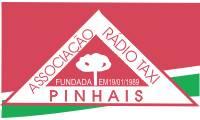 Logo de Rádio Táxi Pinhais