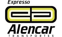Logo de Expresso Alencar Transportes em Jardim São Cristóvão