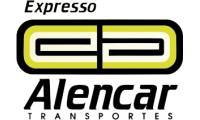Logo Expresso Alencar Transportes em Jardim São Cristóvão