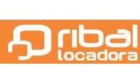 Logo Ribal Locadora de Veículos em Asa Norte