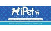 Logo de Ipet Veterinária em Setor Industrial (Gama)