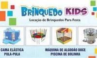Logo de BrinquedoKids em Ribeiro de Abreu