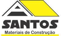 Logo de A Santos Materiais de Construção em Sítio Cercado