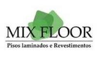 Logo Mix Floor Com de Pisos em Centro