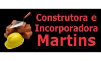 Logo Consultora E Incorporadora Martins em Pio X