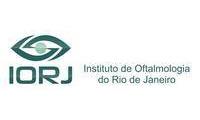 Logo IORJ - Instituto de Oftalmologia do Rio de Janeiro - Tijuca em Tijuca