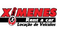 Logo de Ximenes Rent A Car em Centro