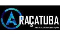 Logo Araçatuba Prestadora de Serviço em Redenção