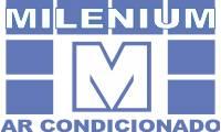 Logo Milênium Ar Condicionado em Centro-norte