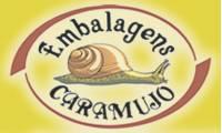 Logo de Embalagens Caramujo