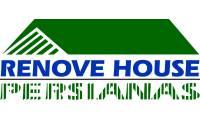 Logo de Renove House Persianas em Sobradinho