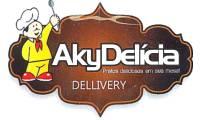 Logo Akydelícia em Setor Garavelo