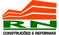 Logo de Rn Construções E Reformas