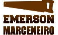 Logo de Emerson Marceneiro em Setor Central