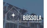 Logo de Bússola Construções em Campo Grande