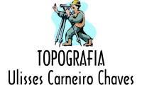 Logo de Ulisses Carneiro - Topografia em Curitiba