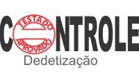 Logo de Controle Desinsetização em Cristóvão Colombo