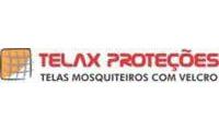Logo Telax Redes de Proteção E Mosquiteira