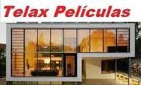 logo da empresa Telax Películas