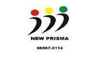 Logo de A Prisma  eletricista  horas e encanador   horas   em Bessa